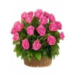 Cos trandafir