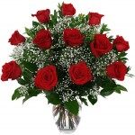 Buchet 21 trandafiri speciali