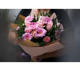 Fericire roza